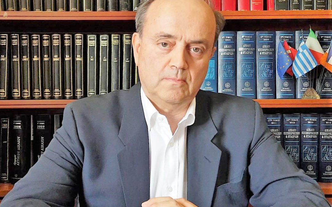 Σάββας Τσιτουρίδης- Έλληνες Ριζοσπάστες